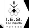 IES La Cañuela, Yuncos (Toledo)