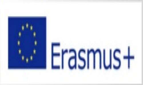 Proyecto financiado por ERASMUS +